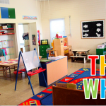 The Why of Sharing Kindergarten