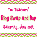 Blog Swap and Hop with Freebies!