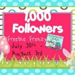 Freebie Frenzy