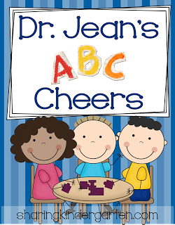 http://www.teacherspayteachers.com/Product/Dr-Jeans-ABC-Cheers-Alphabet-cards-and-chart