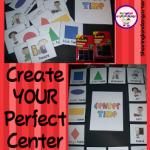 Versatile Center Chart