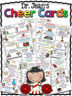 https://www.teacherspayteachers.com/Product/Dr-Jeans-Cheer-Cards-1269012