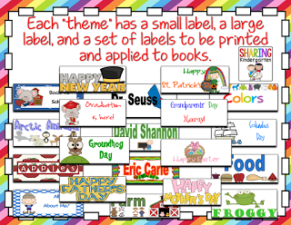 http://www.teacherspayteachers.com/Product/Starting-Literacy-Work-Stations-Set-242664