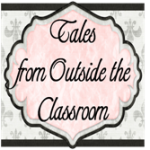Guest Blog from Tales from Outside the Classroom