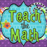 Guest Blogging with Math