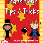 Dr. Jean Transitions Tips & Tricks and a GIVEAWAY