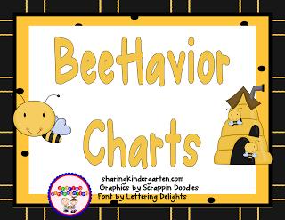 BeeHavior Charts