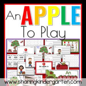 An Apple to Play