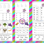 Letter Bb Activities
