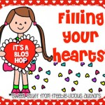 Filling Your Hearts! Blog Hop