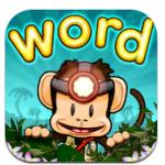 Monkey Word App