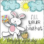 Fill Your Basket Blog Hunt