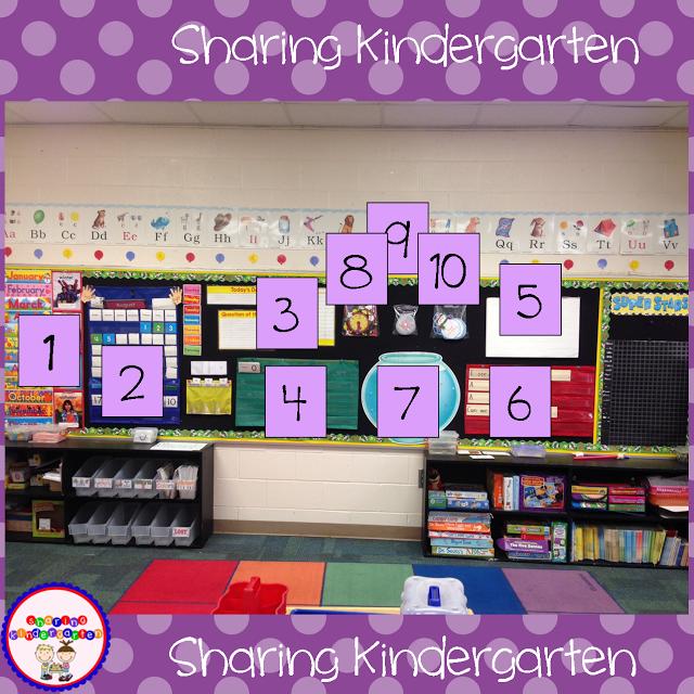 Kindergarten Calendar Time S : Calendar time summer linky party sharing kindergarten