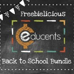 Educents STEAL for Back to School!