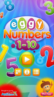Techy Tuesday- Eggy Numbers