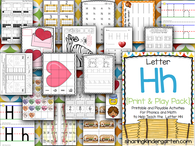 https://www.teacherspayteachers.com/Product/Hh-Activities