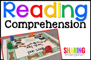 Reading Comprehension Questions Answered