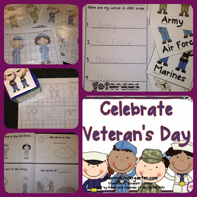 Veterans' Day activities your little ones will LOVE