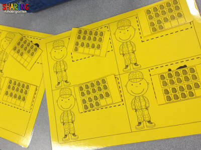 Number Sense activity with a Veteran Theme