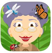 https://itunes.apple.com/us/app/grandma-loves-bugs/id666526099?mt=8