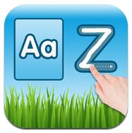https://itunes.apple.com/us/app/letter-quiz-alphabet-tracing/id331177703?mt=8