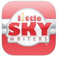 https://itunes.apple.com/us/app/little-sky-writers/id384466666?mt=8