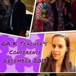 SDE's GA K Teacher Conference Questions Answered