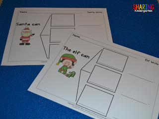 https://www.teacherspayteachers.com/Product/Christmas-Writing-Freebie-436525
