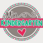 Guest Blogger at Miss Kindergarten