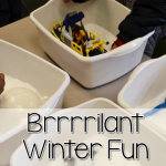 Brrrrilant Winter FUN