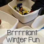 Brrrrilant Winter FUN