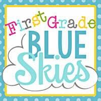 http://firstgradeblueskies.blogspot.com/