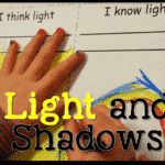 Lights, Shadows, and Rainbows… OH MY!