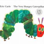 The Very Hungry Caterpillar 45th Anniversary