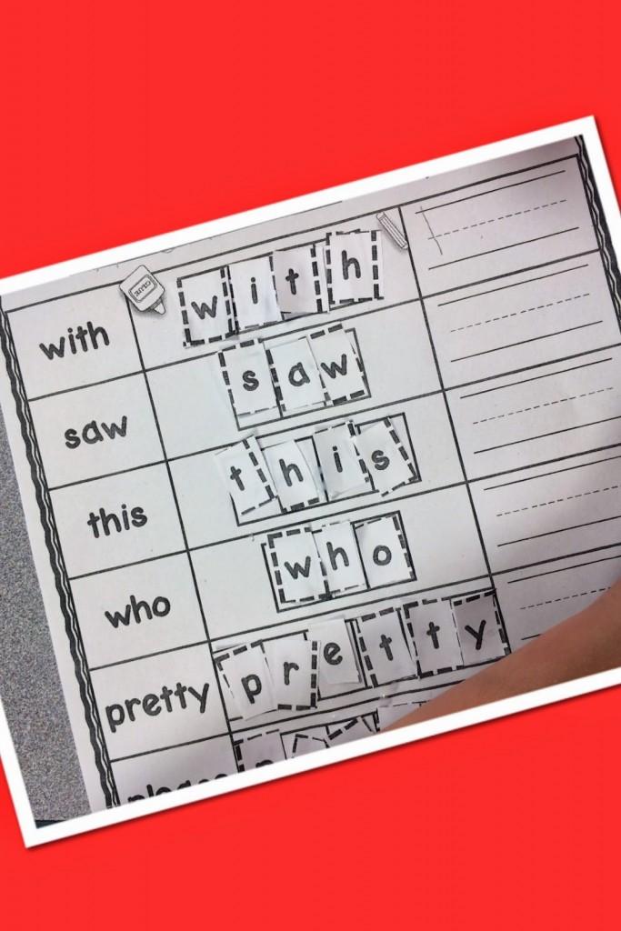 http://www.teacherspayteachers.com/Product/Sight-Word-Stations-Primer8-1214219