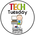 Tech Tuesday~ Reading Raven