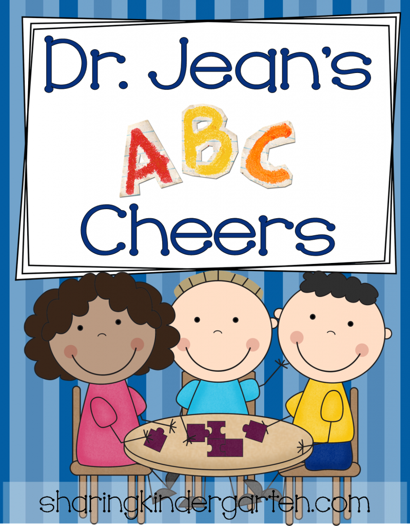 http://www.teacherspayteachers.com/Product/Dr-Jeans-ABC-Cheers-Alphabet-cards-and-chart-266782