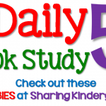 Chapter 3 & 4 {The Daily 5 Book Study: Second Edition}