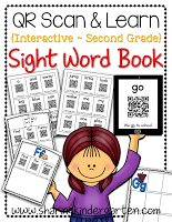 https://www.teacherspayteachers.com/Product/QR-Scan-Learn-Interactive-Sight-Word-Book-SECOND-GRADE-1588640