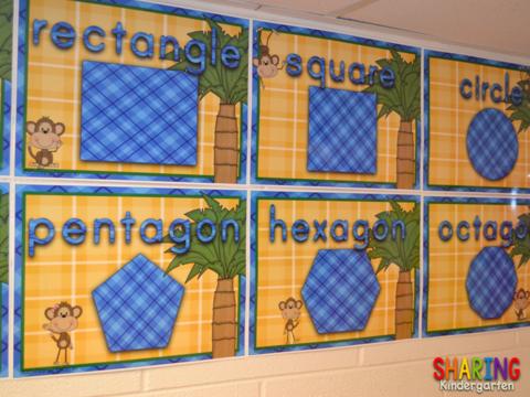http://www.teacherspayteachers.com/Product/Monkey-Themed-Classroom-734764