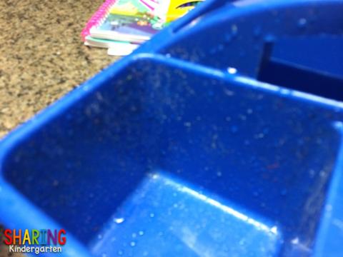 wash your bins
