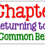 The Daily 5 Book Study {Chapter 9}