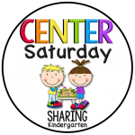 The Return of Center Saturday