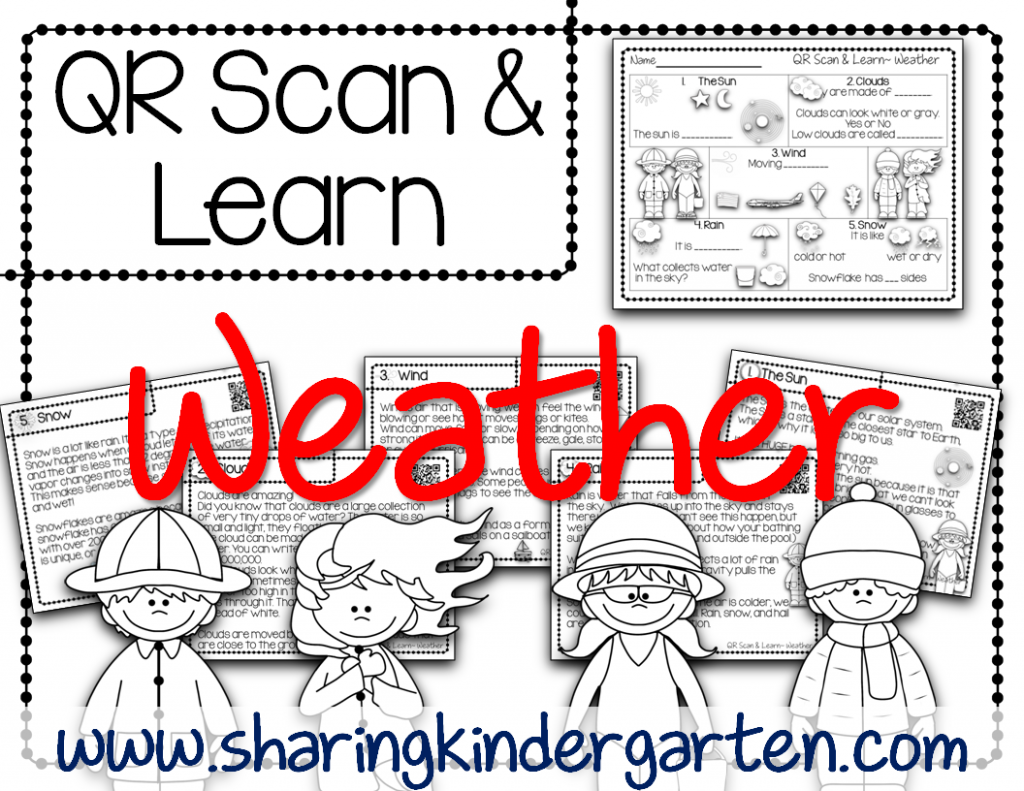 https://www.teacherspayteachers.com/Product/QR-Scan-Learn-Weather-1153320