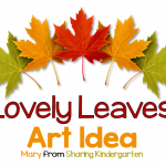 Lovely Leaves Art Leaves