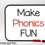 Make Phonics FUN