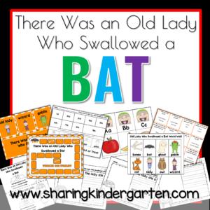 Old Lady Bat Pack