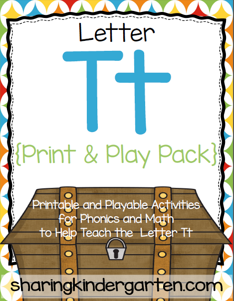 http://www.teacherspayteachers.com/Product/Letter-Tt-Print-Play-Pack-363519