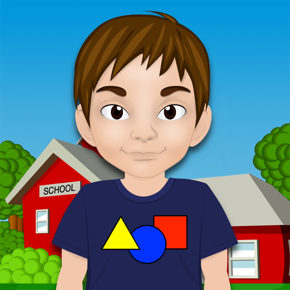 A Year in the Making… Timmy Learns: Colors and Shapes App