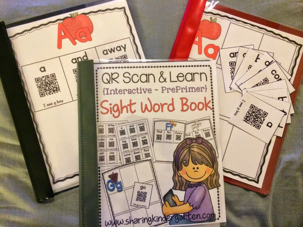 http://www.teacherspayteachers.com/Store/Sharing-Kindergarten/Category/QR-Scan-Learn